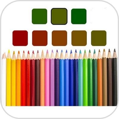 Colorlite Renk Körü Renk Körlüğü Tedavisi Testi